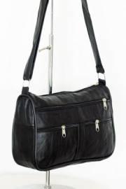 Дамска чанта от естествена кожа 9152535