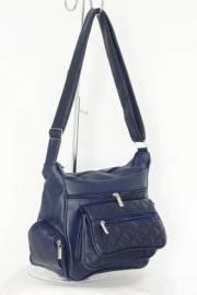 Дамска чанта синя 9152582