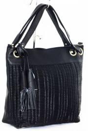 Дамска чанта в черно 9152666