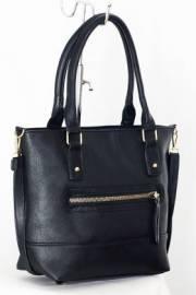 Дамска чанта в черно 9152678