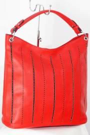 Дамска чанта в червено 9152693