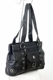 Дамска чанта в черно 9152742