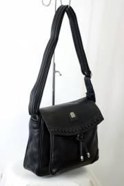 Дамска чанта черен цвят 9152775