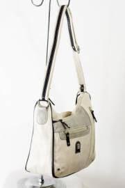 Дамска чанта в светло сиво 9152788