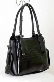 Дамска чанта в черно 9153104
