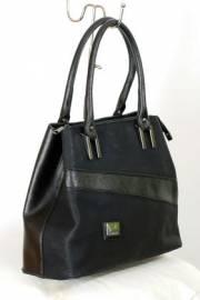 Дамска чанта в черно 9153117