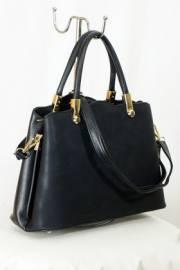 Дамска чанта в черно 9153126