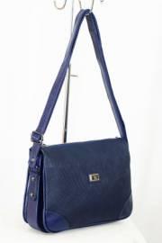 Дамска чанта в синьо 9153146