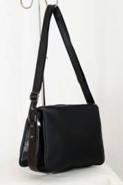 Дамска чанта в черно 9153147