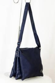 Дамска чанта в синьо 9153151
