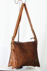 Дамска чанта в кафяво 9153153