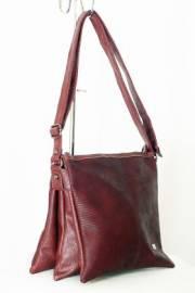 Дамска чанта в бордо 9153152