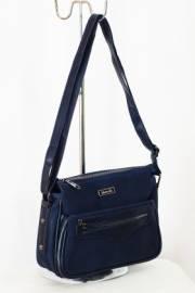 Дамска чанта в синьо  9153157