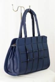 Дамска чанта в синьо 9153162