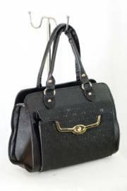 Дамска чанта в черно 9153163