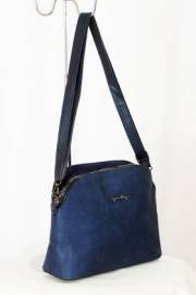 Дамска чанта в синьо 9153171