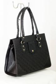 Дамска чанта в черно 9153174