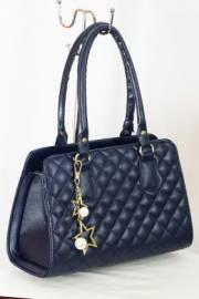 Дамска чанта в синьо 9153176