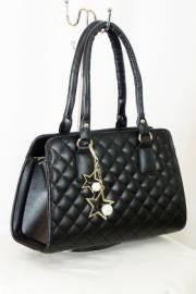 Дамска чанта в черно 9153177