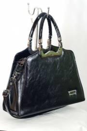 Дамска чанта в черно 9153179