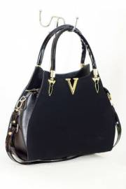 Дамска чанта в черно 9153182