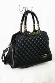 Дамска чанта в черно 9153188
