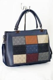 Дамска чанта в синьо 9153194