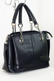 Дамска чанта в черно 9153200