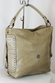 Дамска чанта в бежово 9153205