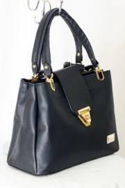 Дамска чанта в черно 9153234