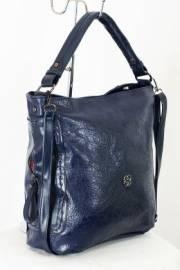 Дамска чанта в синьо 9153240