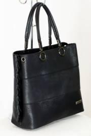 Дамска чанта в черно 9153249