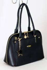 Дамска чанта в черно 9153251