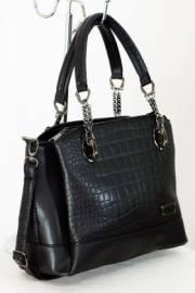 Дамска чанта в черно 9153254