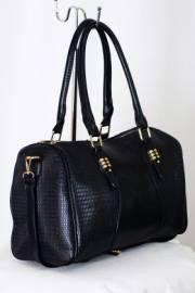 Дамска чанта в черно 9151271