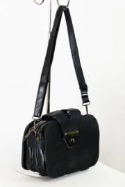 Дамска чантичка в черно 9153281