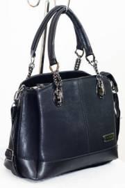 Дамска чанта в черно 9153334