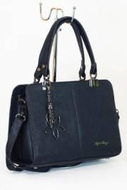 Дамска чанта в черно 9153335