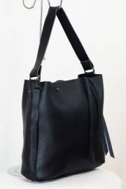 Дамска чанта в черно 9153356