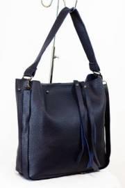 Дамска чанта в синьо 9153357