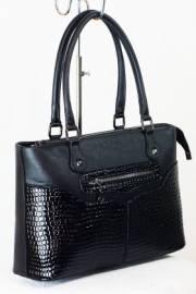 Дамска чанта в черно 9153359