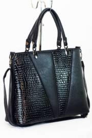 Дамска чанта в черно 9153371