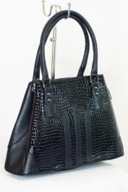Дамска чанта в черно 9153387