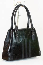 Дамска чанта в черно 9153389