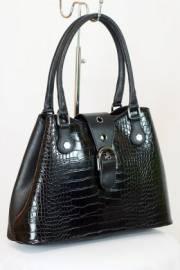Дамска чанта в черно 9153392