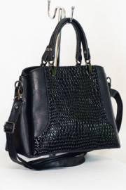 Дамска чанта в черно 9153399