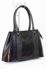 Дамска чанта в черно 9153403