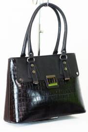 Дамска чанта в черно 9153413