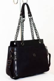 Дамска чанта в черно 9153417