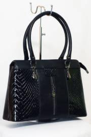 Дамска чанта в черно 9153418